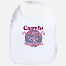Carrie - Best Grandma in the Bib
