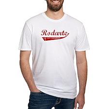 Rodarte (red vintage) Shirt