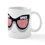 X-Ray Specs Mug