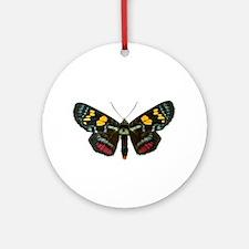 Multicolored Agarista Keepsake (Round)