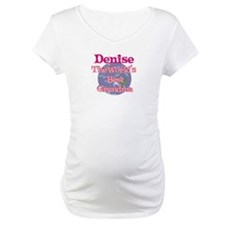 Denise - Best Grandma in the Shirt