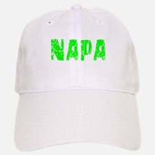 Napa Faded (Green) Baseball Baseball Cap