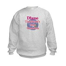 Diane - Best Grandma in the W Jumpers