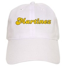 Retro Martinez (Gold) Baseball Cap