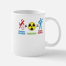 Super Powers Mug