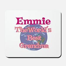 Emmie Mousepad