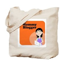 Cute Bloggers Tote Bag
