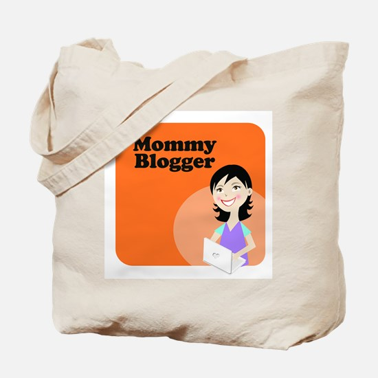 Mommy blogger Tote Bag