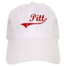 Pitt (red vintage) Baseball Cap