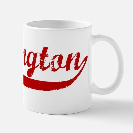 Remington (red vintage) Mug