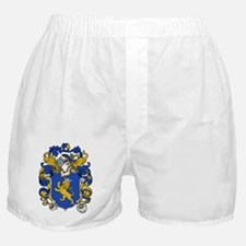 Darrell Family Crest Boxer Shorts