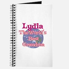 Lydia - Best Grandma in the W Journal