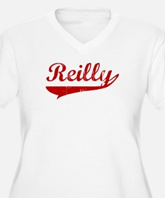 Reilly (red vintage) T-Shirt