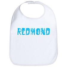 Redmond Faded (Blue) Bib