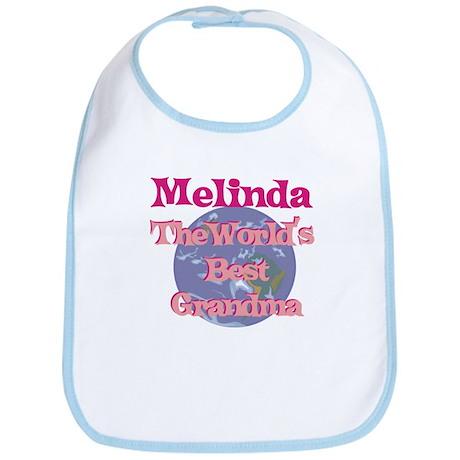 Melinda - Best Grandma in the Bib