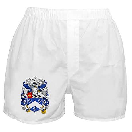Dawson Family Crest Boxer Shorts