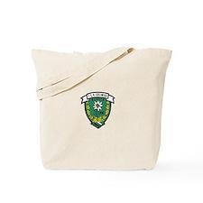 Unique Denver colorado Tote Bag