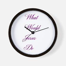705431 Wall Clock