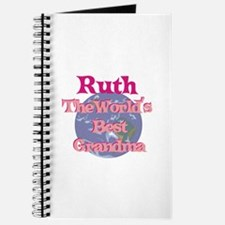 Ruth - Best Grandma in the Wo Journal