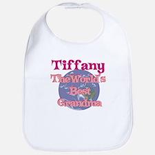 Tiffany - Best Grandma in the Bib
