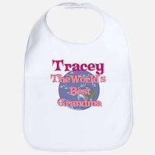 Tracey - Best Grandma in the Bib