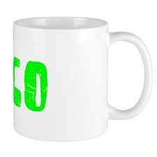 Norco Faded (Green) Mug
