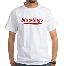 Rawlings (red vintage) Shirt