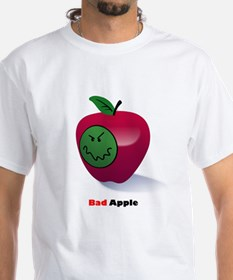 Bad Apple Spoils the Whole Bunch Shirt
