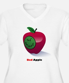 Bad Apple Spoils the Whole Bunch T-Shirt