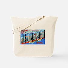 Dennisport Cape Cod Massachusetts Tote Bag