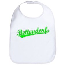 Retro Bettendorf (Green) Bib