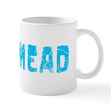 Rosemead Faded (Blue) Mug