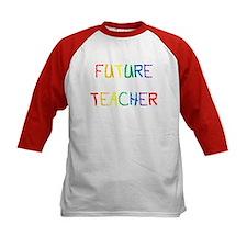Future Teacher Tee