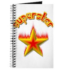 SuperStar Journal