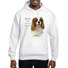 Cavalier Best Friend1 Hoodie