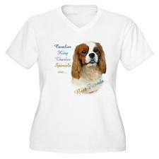 Cavalier Best Friend1 T-Shirt