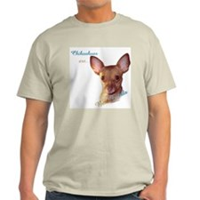 Chihuahua Best Friend1 T-Shirt