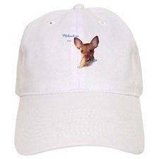 Chihuahua Best Friend1 Baseball Cap
