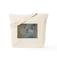 """Partners"" - Tote Bag"