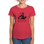 Viva mah BUKKIT! - Women's Dark T-Shirt