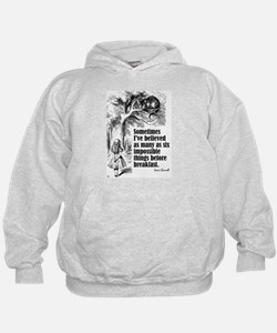 "Carroll ""I've Believed"" Hoodie"