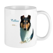Collie(smooth) Best Friend 1 Mug