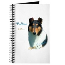 Collie(smooth) Best Friend 1 Journal