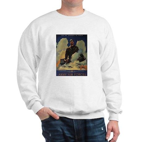 Army Air Force Sweatshirt