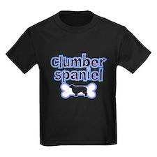 Powderpuff Clumber Spaniel T