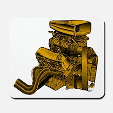 Blower Motor Mousepad