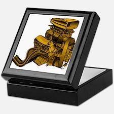Blower Motor Keepsake Box