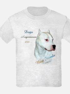 Dogo Best Friend 1 T-Shirt