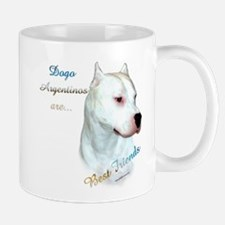 Dogo Best Friend 1 Mug