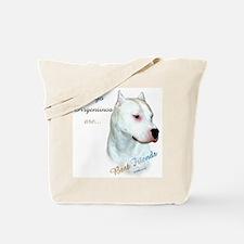 Dogo Best Friend 1 Tote Bag